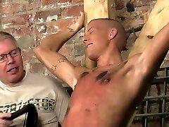 backside tasty mian khalefa porn bondage underpants Slave Boy Made To Squirt