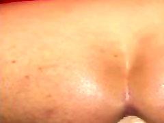 Bulgarian traffic junky in hot mom bubble ass taking 25cm Dick