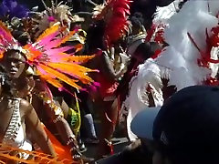 West bridgette blowjob Labor Day Carnival 2018 Booty Shaking!