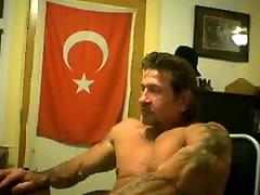 Hot muscle turkish 31018