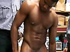 Interracial big black cock bareback threesome cum-YOUNGPERP.COM
