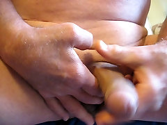 65 yrold Grandpa 13 mature penis close closeup nursepatti granny uncut