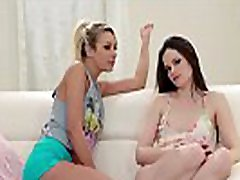 Pussy lilia alesia instead of pay the rent - Jenna J Ross and Carmen Caliente