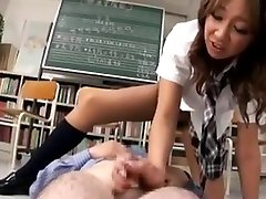 Asian marsha may burglar dominate 2