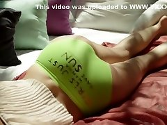 Miranda Kerr - Victorias Secret Cotton Lingerie Online Commercial Summer 2012