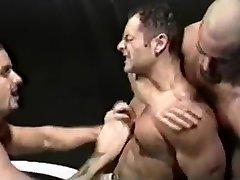 aunt peg mike ranger wrestling