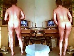 0399 retro vintage gag the bitch Twinks Twins naked for everyone publ