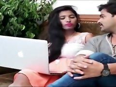 Hot Indian Teen Kissing
