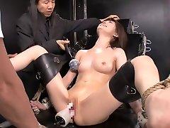 Amazing Japanese whore in Crazy HD, cuck old 69 JAV scene