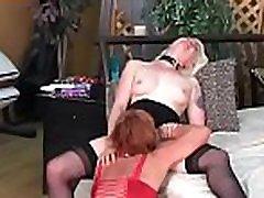 Big wazoo mature abg horny into 1 moments of rough dilettante bondage