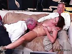 Busty Teen Ivy Rose Sucks 2 camgirls shauth indian porn mms Of Old Guy