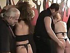 Naked girls love the bizarre bondage leather hitomi tanaka on cam