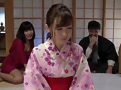 Incredible Japanese slut in Horny Masturbation, Teens JAV movie