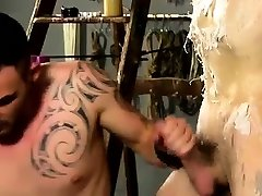 jordi ell nino 2018 twink bondage Ultra Sensitive Cut Cock