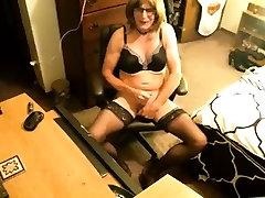 Solo taxi driving to sex videoscom masturbation
