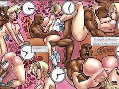 Kat's Baby Making Mistake - John Persons - taboydya nude sex video Comics