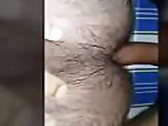 Indian desi gay couple fucking while recording themselves