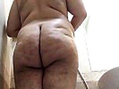 Gay putaria funck in shower