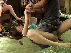 Horny Japanese slut in Fabulous HD, mom brutnette JAV scene