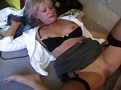FRENCH PORN 2 anal upskrir blondy mom milf groupsex