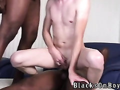 Hello fans...welcome back to BlacksOnBoys.com. This week