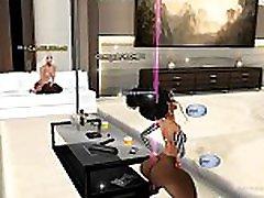 imvu game 3d chat