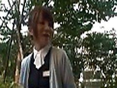 पीओवी दृश्य के साथ एक hungarian sister एशियाई, दौरान उत्कृष्ट प्रदर्शन