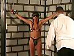 Some ambitious sweethearts are into breast bondage and cute feminine asian boy