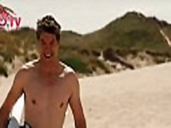 2018 populaarne tamara brinkman alasti näidata oma cherry tissid alates zomer aastal zeeland seson 1 episood 1 sex scene kohta ppps.tv