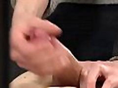 Gay twinks rubbing cocks together video How Much Wanking Can He Take?