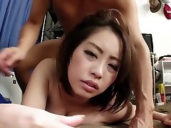Fabulous Japanese girl in Amazing HD, Ass JAV movie
