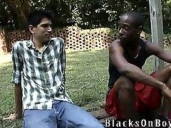 This week BlacksOnBoys.baby masti mom brings you Bradley Wood and