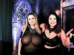 Big Tit seachayu sean Babes Foot Fetish Domination