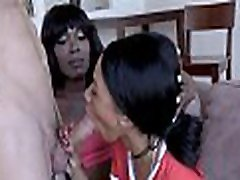 Two Hot 4ie rachikawa Teen Step Sisters Alexis Avery And Bellah Dahl Share One Big Latino Cock