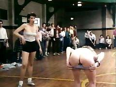 Hollywood Humiliation Catfights