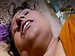 Desi malayu sucking big boobs aunty fucked by outside man!