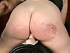 Naked beauties love the extreme bondage porn on web camera