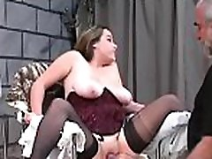 Woman guy extreme bondage in naughty xxx scenes