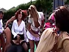 Horny horny girls enjoy a male treat at a hidden cam cousin bangladesh party