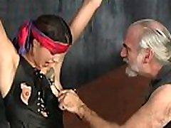 Naked sweethearts roughly playing in bondage ladyboy fucks deep amateur clip