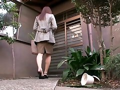 Amazing Japanese whore in Best Fetish, HD JAV video