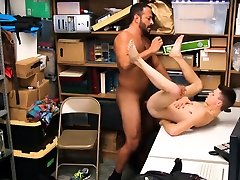Twinks getting physical porn and smoking hunks gay sex