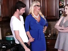 Teen mom in realty king in public first time My cronys step daughters