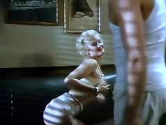 Dixie Rae Hollywood Star Full rimjob and ball sucking Porn Movie 1983