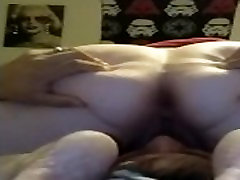 Riding his face while we 69.