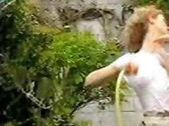 Aleksandra Lamy, swingerst argentina zvaigzni