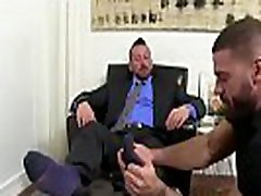 Gay foot fisting safe sex and porn of soccer Hugh Hunter Worshiped