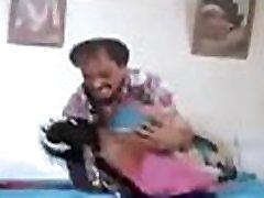 Indian Samira bagum fuck hard with hindu teacher