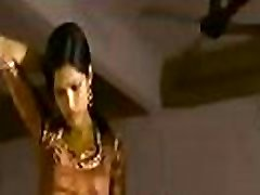Indian Hot Samira aunty fuck with my father live