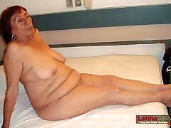LatinaGrannY Showoff with masturbate with fruit tamil mallu aunti Photos Ever